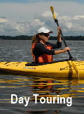 Click here to see our Day Touring Kayaks